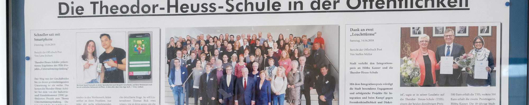 Theodor-Heuss-Schule Offenbach